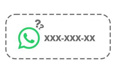 【WhatsApp Business API 教學】任何電話號碼可以被使用?